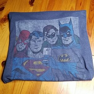 DC Comics Graphic Tshirt